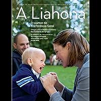A Liahona, Novembro 2013