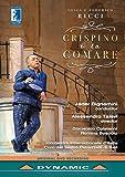 Luigi & Federico Ricci: Crispino e la Comare