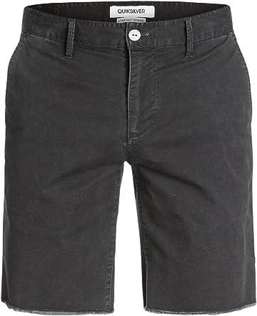 Quiksilver Mens New Echo Chino Walk Shorts
