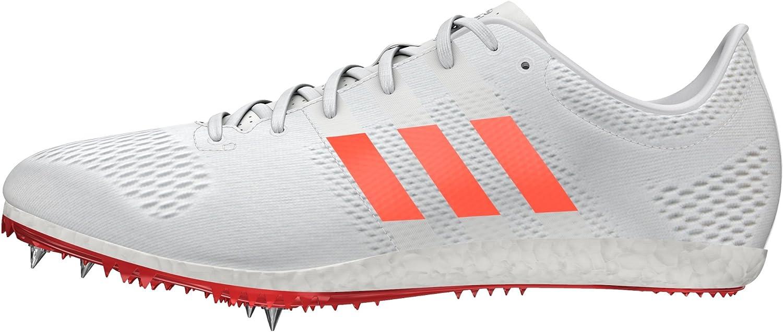 adidas Adizero Avanti, Zapatillas de Running para Niños, Blanco (Ftwbla/Rojsol/Plamet), 37 1/3 EU: Amazon.es: Zapatos y complementos