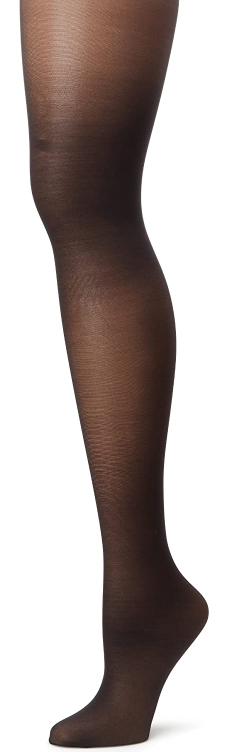 b876f0b4619 Amazon.com  Hanes Silk Reflections Women s Alive Sheer To Waist Support  Pantyhose  Clothing