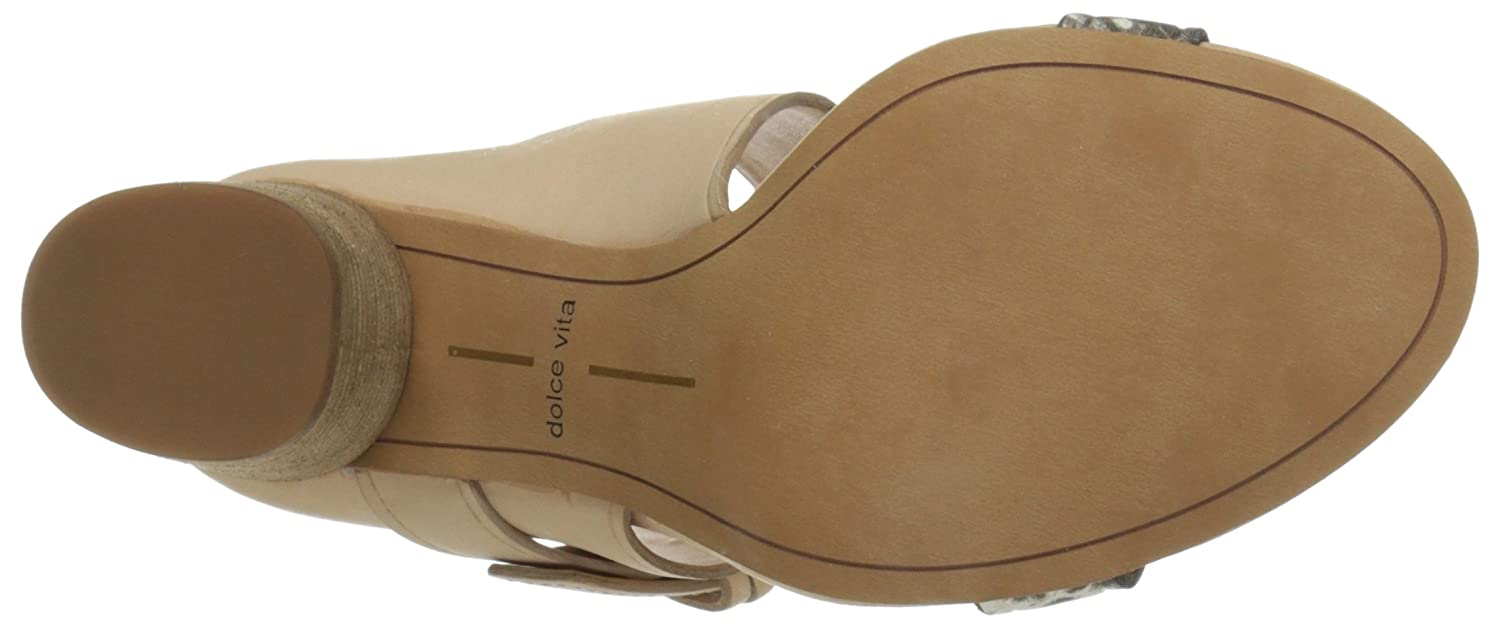 Dolce Vita Womens Maitlyn Dress Sandal