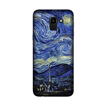 Funda Galaxy J6 2018 Carcasa Samsung Galaxy J6 2018 Vincent ...