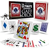 Magic Makers - The Ultimate Gaff Deck Kit