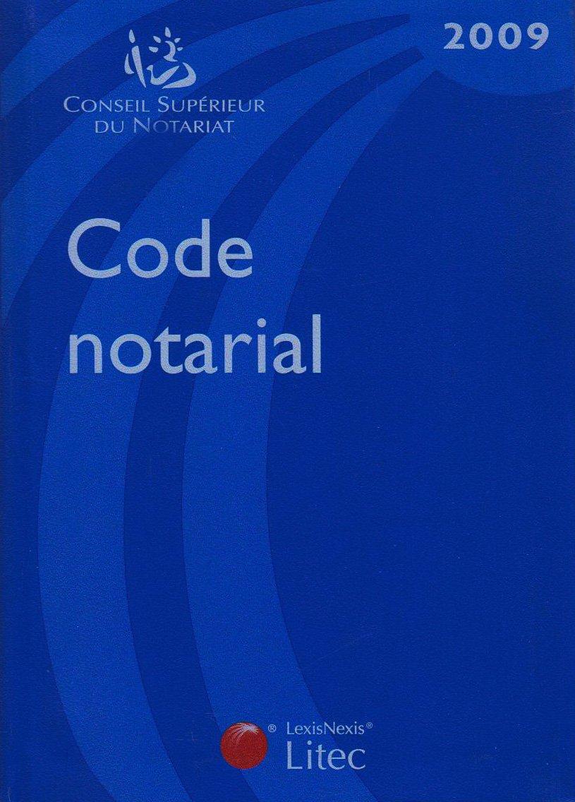 Code notarial (ancienne édition) Relié – 14 novembre 2008 Jean-François Pillebout Lexis Nexis 2711011232 Droit