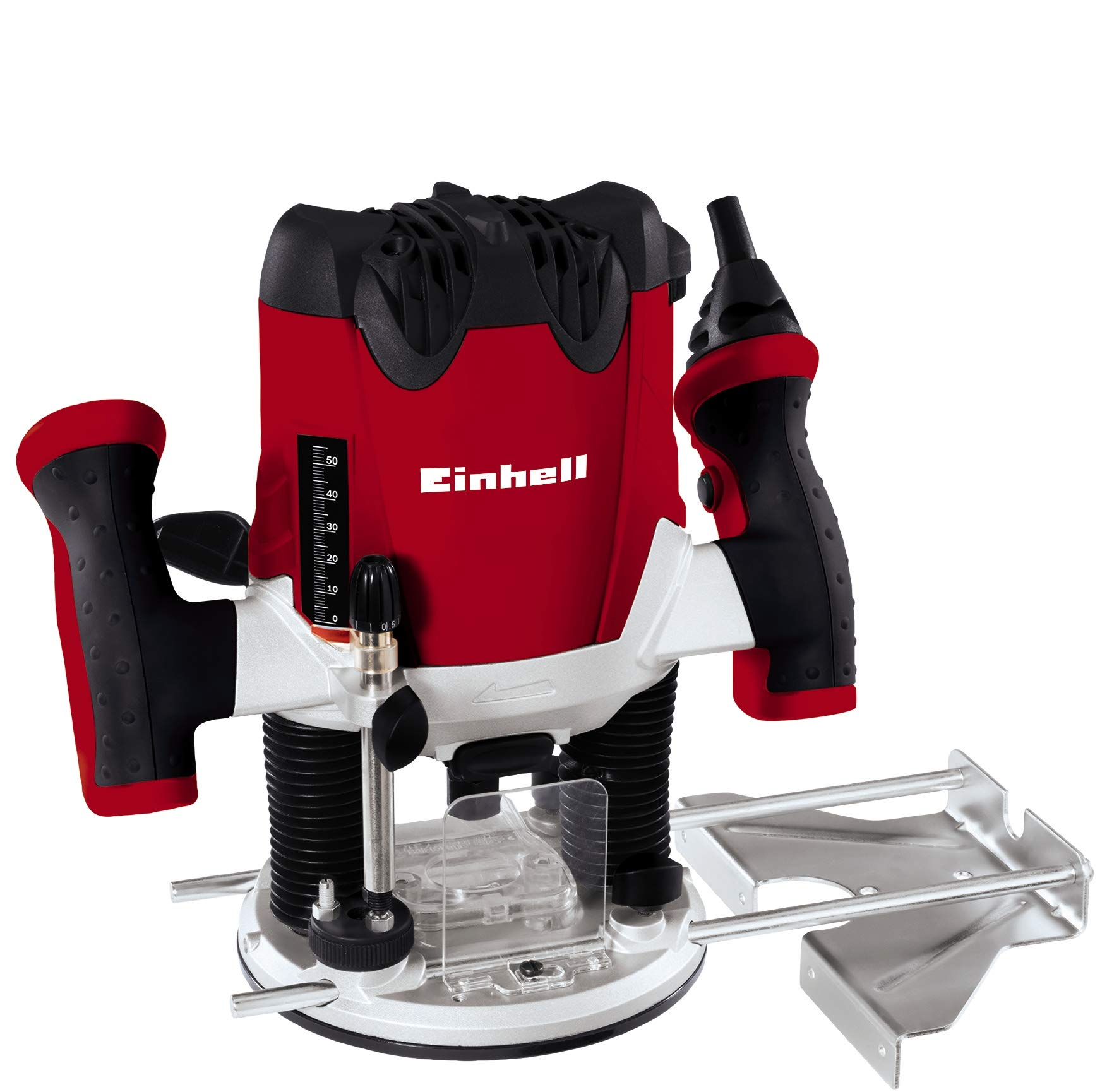 Einhell TE-RO 1255 E 240 V Electronic Router, 1/4 Inch