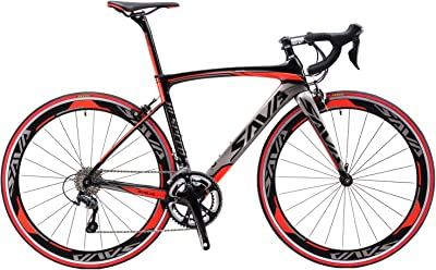 SAVA Warwinds 3.0 Road Bike Image
