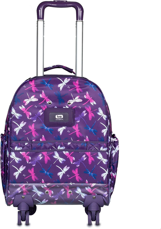 BOTANICAL BLACK Lug Luggage