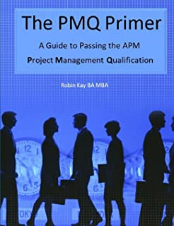 Msc study guide introductory certificate the apm project the pmq primer a guide to passing the apm project management qualification yadclub Choice Image