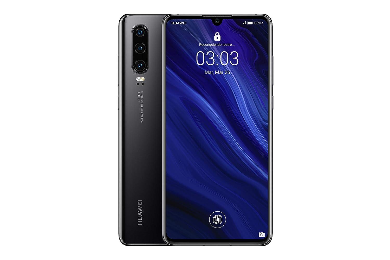 Huawei P30 - Los mejores moviles por menos de 500 euros