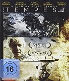 The Tempest [Blu-ray] [UK Region German Import]