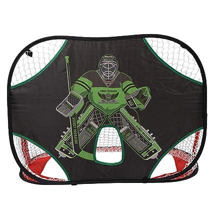 TOOGOO Hockey Oxford Double Side Pak Voor Hockey Goal Hockey ...