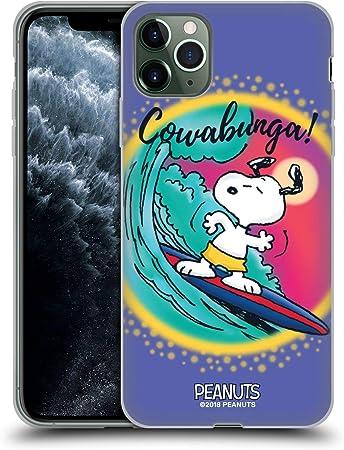 Head Case Designs Offizielle Peanuts Cowabunga Surf Elektronik