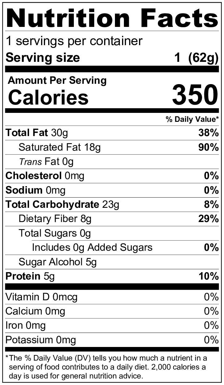 BETTER KETO Snacks 80% Dark Chocolate Bars with Sea Salt | Sugar & Gluten Free Healthy Snacks | Low Carb High Fat Low Calorie Keto, Paleo & Vegan Diet Dessert | 2.5 Oz 24-Pack by BETT3R KETO (Image #2)