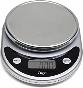 Ozeri-ZK14-S-Pronto-Digital-Multifunction-Kitchen-and-Food-Scale