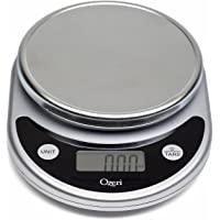 Incroyable Ozeri Pronto Digital Multifunction Kitchen And Food Scale, Elegant Black