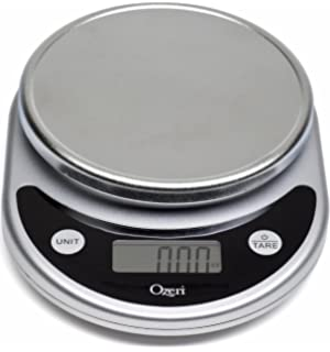 Amazon.com: EatSmart ESKS-01 Precision Pro Digital Kitchen Scale ...
