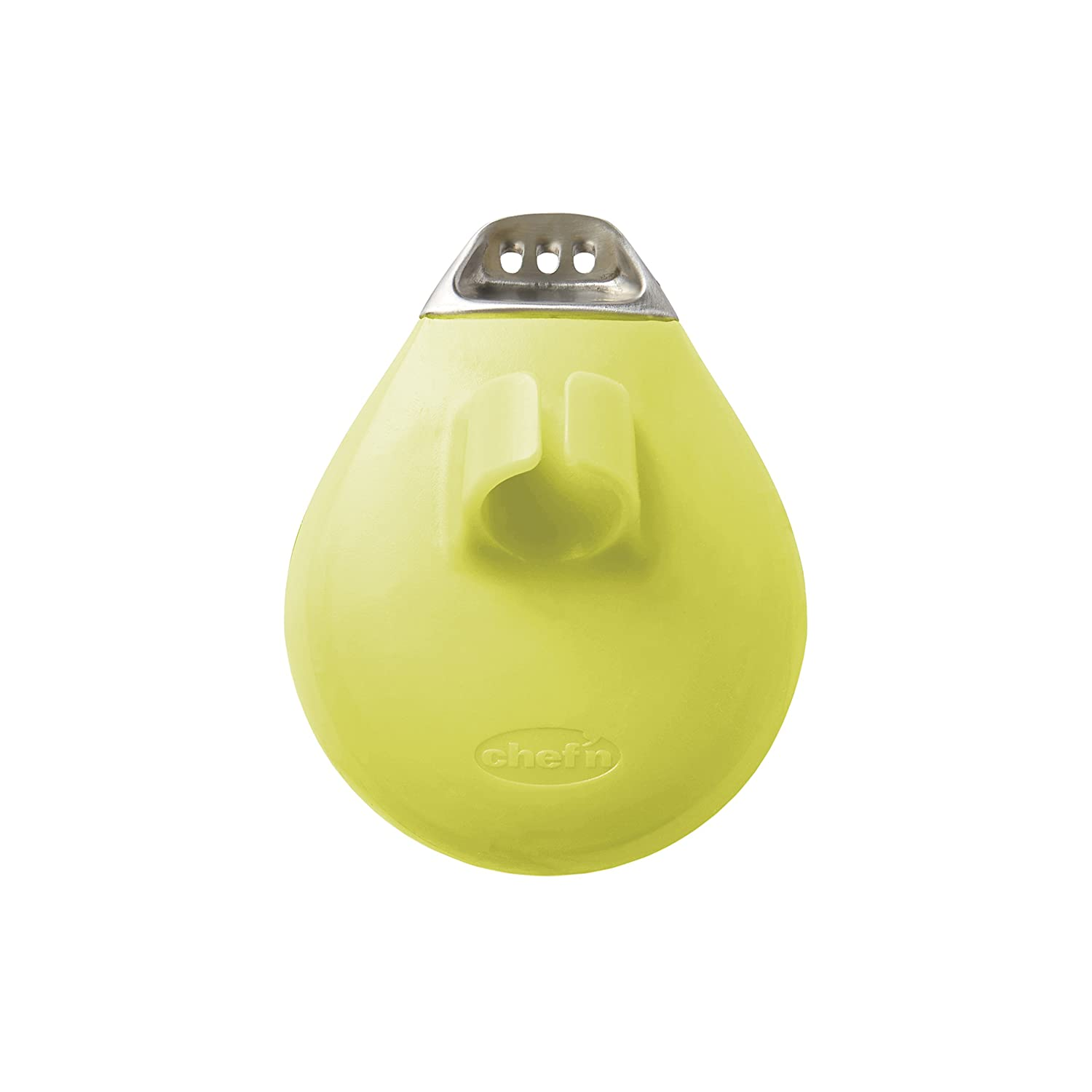 Chef'n Fruit & Vegetable Zester Lime Green Dexam 102-003-004
