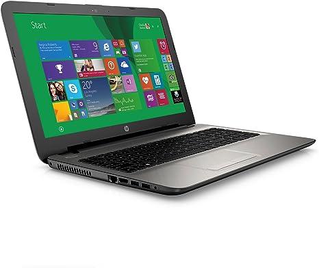 Hp 15 6 15 Af020ca Notebook Amd Quad Core A6 6310 Apu 6gb Ram 500gb Hdd Amd Radeon R4 Graphics Bluetooth Windows 8 1 Amazon Ca Computers Tablets