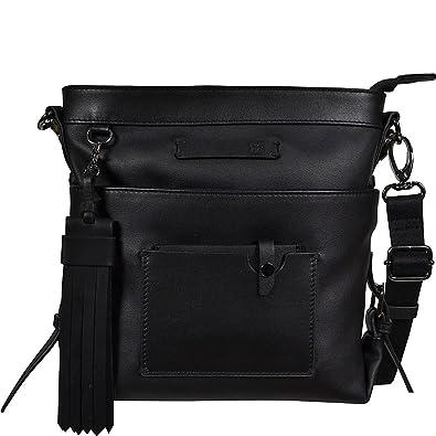 acbfd8c1f6e4 Sherpani Women s Luna Jet One Size  Handbags  Amazon.com
