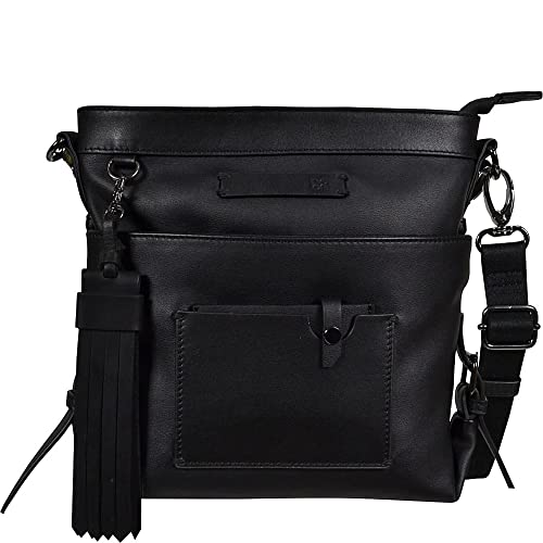 Sherpani Women s Luna Jet One Size  Handbags  Amazon.com ba8a7f4765129