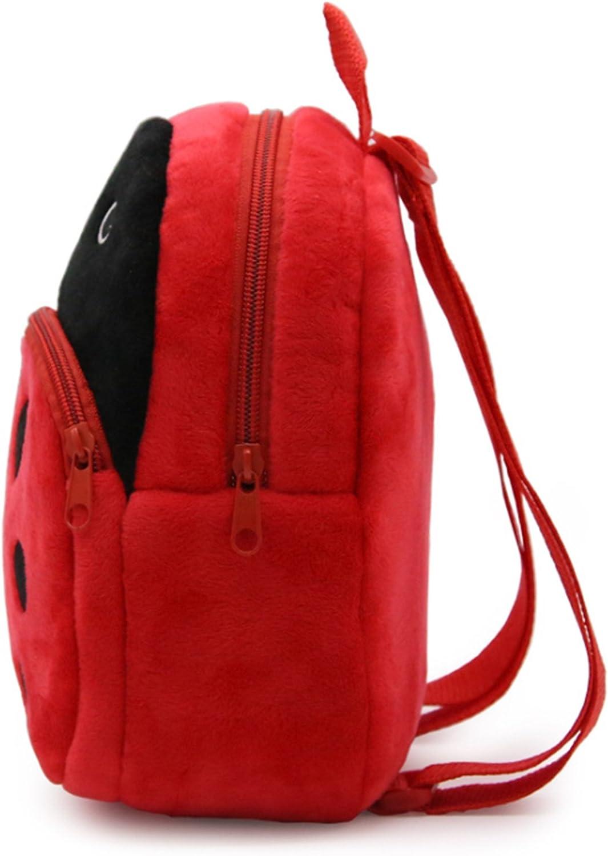 Childrens backpack fashion cartoon backpack cute scarab bag