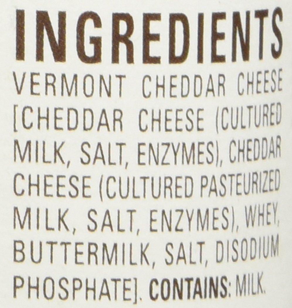King Arthur Flour Vermont Cheese Powder