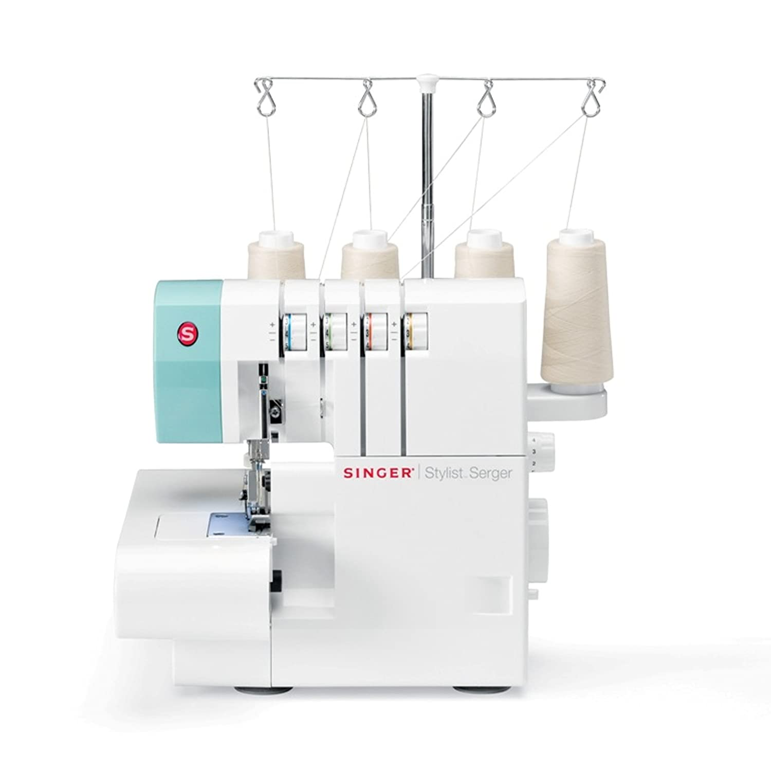 Top 6 Best Serger Sewing Machine (2020 Reviews & Buying Guide) 4