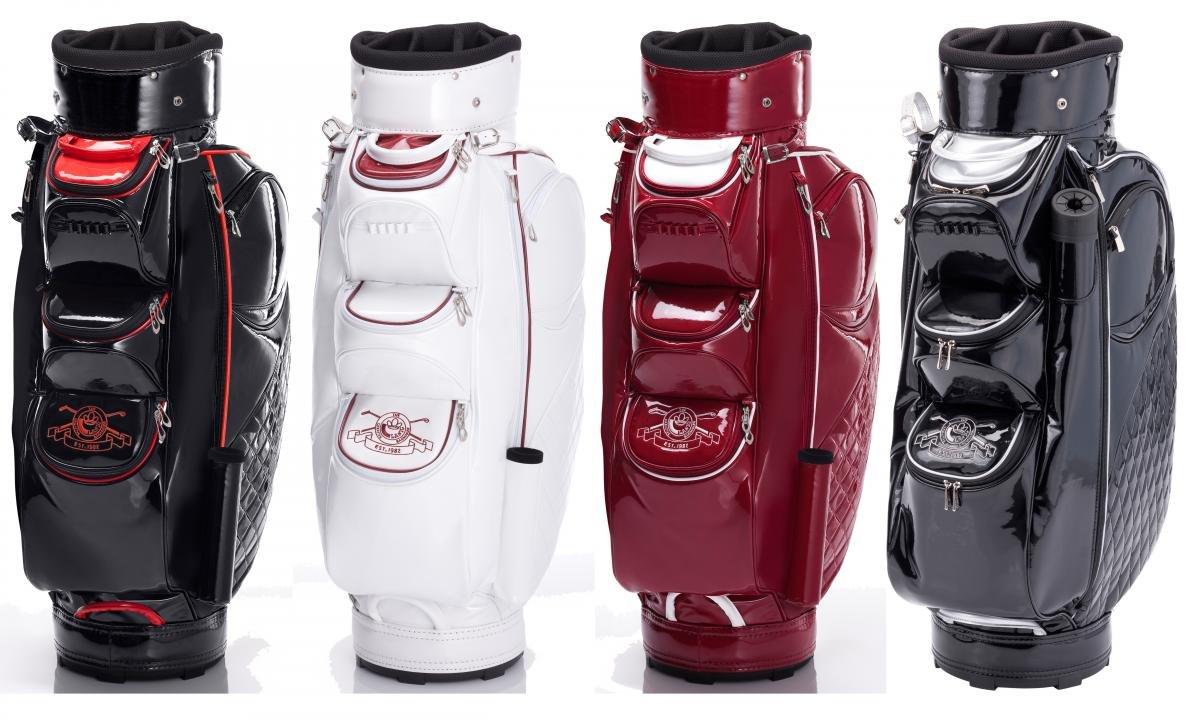 Lanig Miami Lack Bag - Bolsa para accesorios de golf wine ...