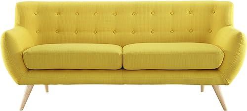 Modway Remark Mid-Century Modern Sofa