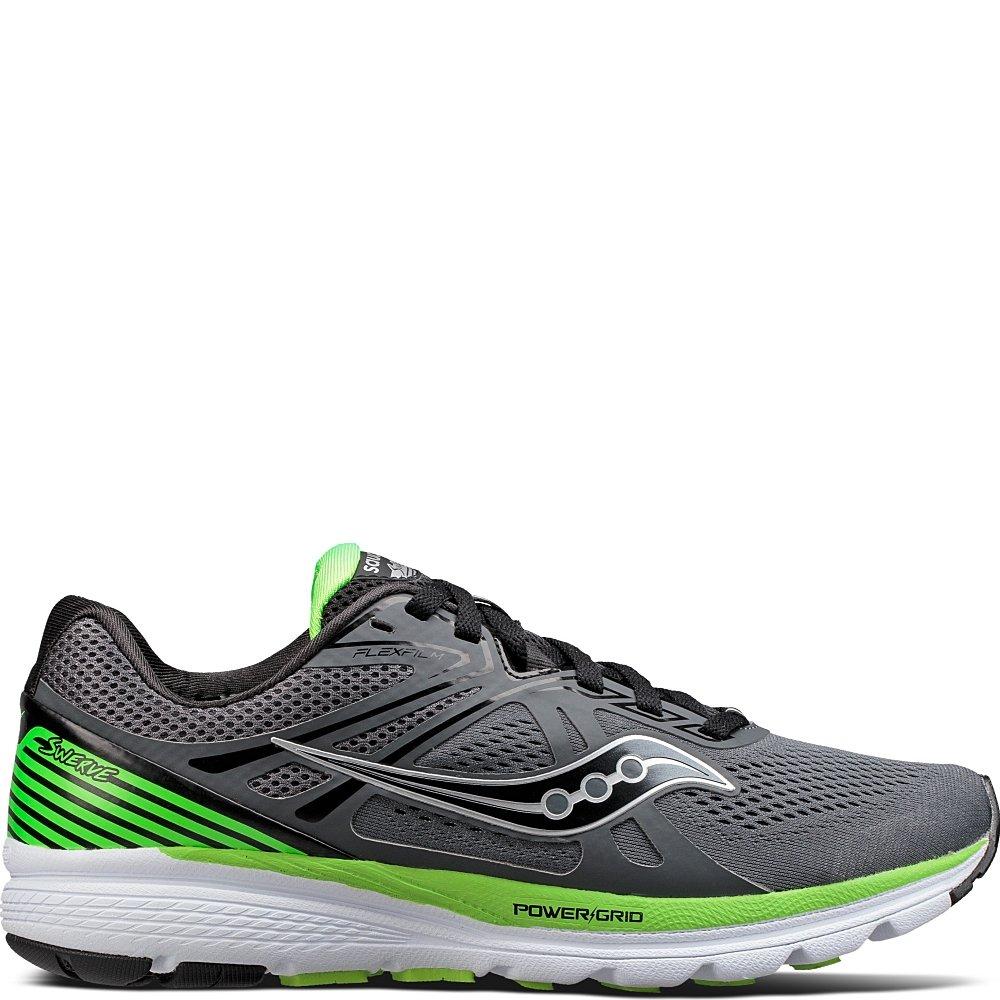 SAUCONY SWERVE GRIS S20329-4 11.5 US GRIS Venta de calzado deportivo de moda en línea