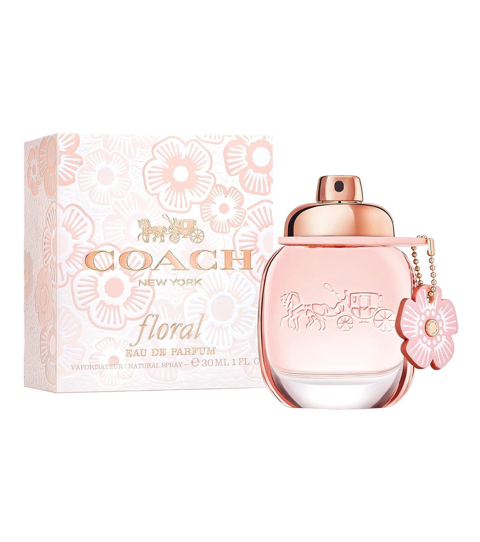 Amazon.com  Coach Floral Eau De Parfum db4d2c0361