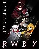 Rwby Volumes 1-3: Beacon Steelbook [Blu-ray]
