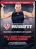 Georges StPierre Rushfit Full Body Strength & Conditioning