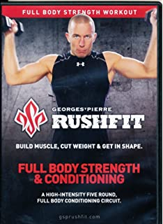 georges stpierre rushfit full body strength conditioning