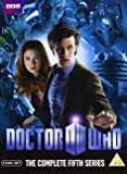 Doctor Who - Complete Series 5 Box Set [Import anglais]