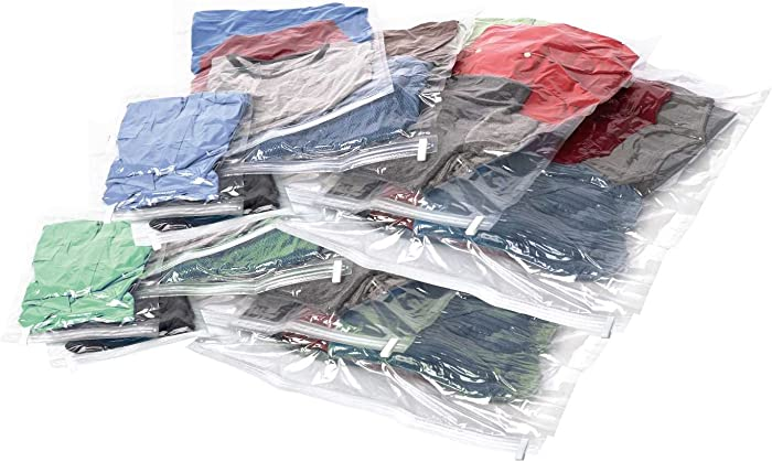 Top 9 Vacuum Packing Cubes For Travel Compression