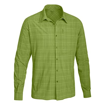 SALEWA Herren Hemd Fianit 2.0 Dry M Long Sleeve Shirt