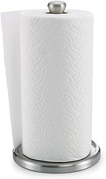 SINGLE TEAR PAPER TOWEL HOLDER