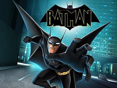 Amazoncom Watch Beware The Batman The Complete First Season