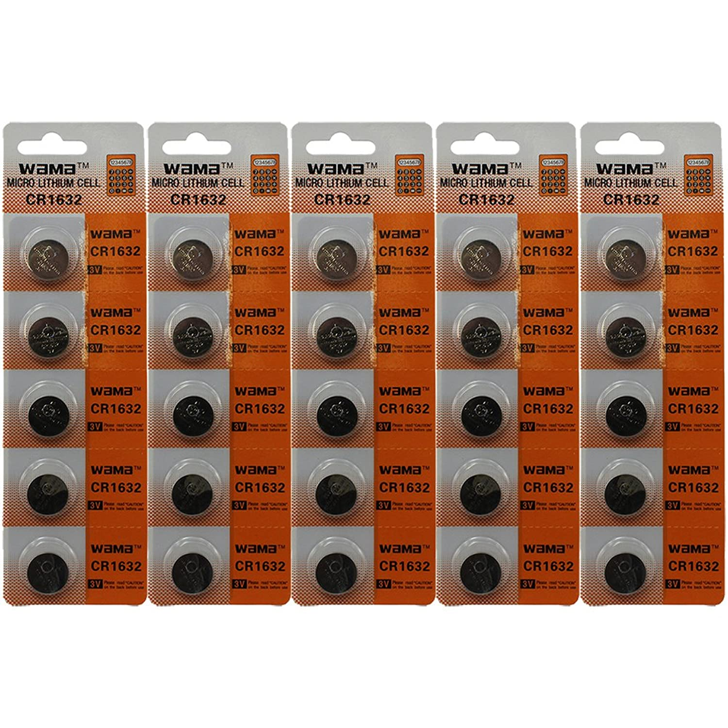 com cr button cell lithium watch batteries com 25 cr1632 button cell lithium watch batteries battery watches