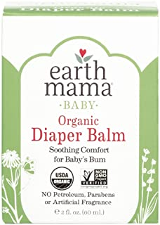 Earth Mama Soothe