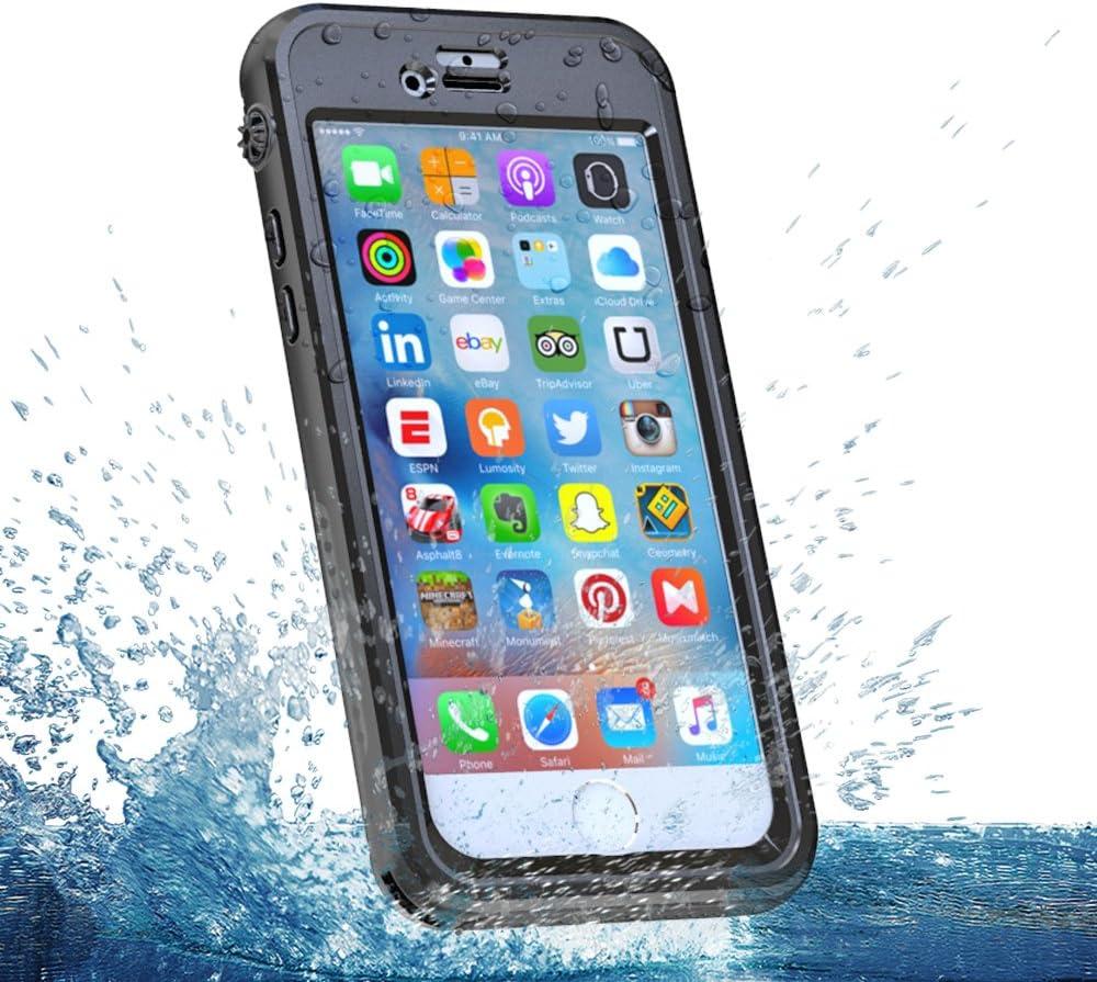 iPhone 6S funda impermeable, ForHouse deporte al aire libre ...