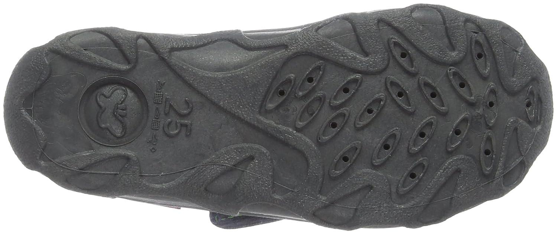 Zapatillas Bajas para Ni/ños Beck Croco