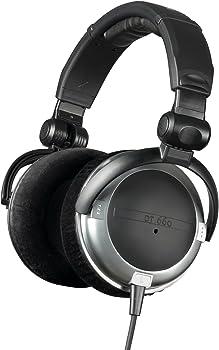 Beyerdynamic DT 660 Wired Headphones