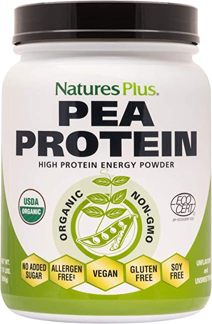 Plant Protein e.g Pea Protein