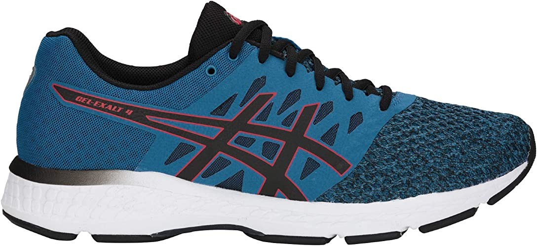 Asics Gel-Exalt 4 Zapatillas para Correr: Amazon.es: Zapatos y ...