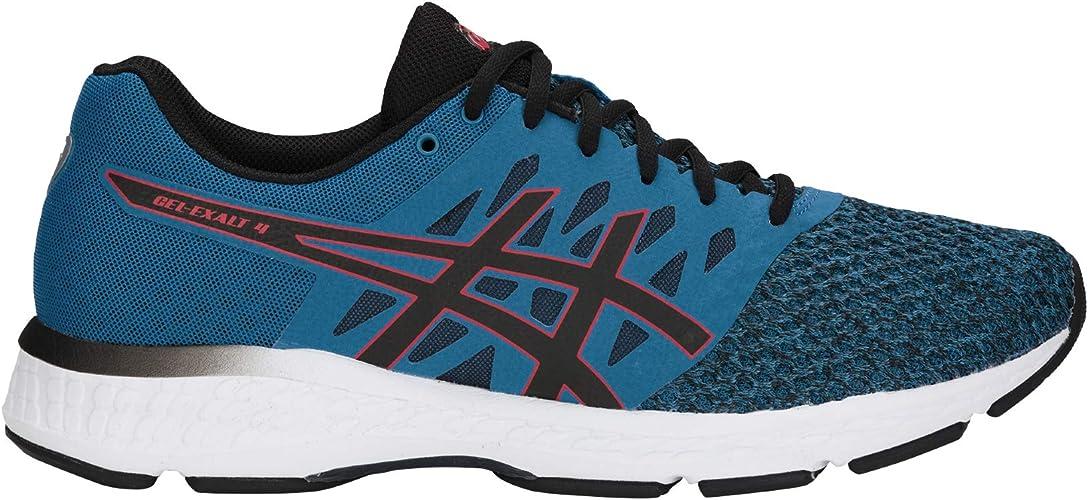 Asics Gel-Exalt 4 Zapatillas para Correr: Amazon.es: Zapatos y complementos