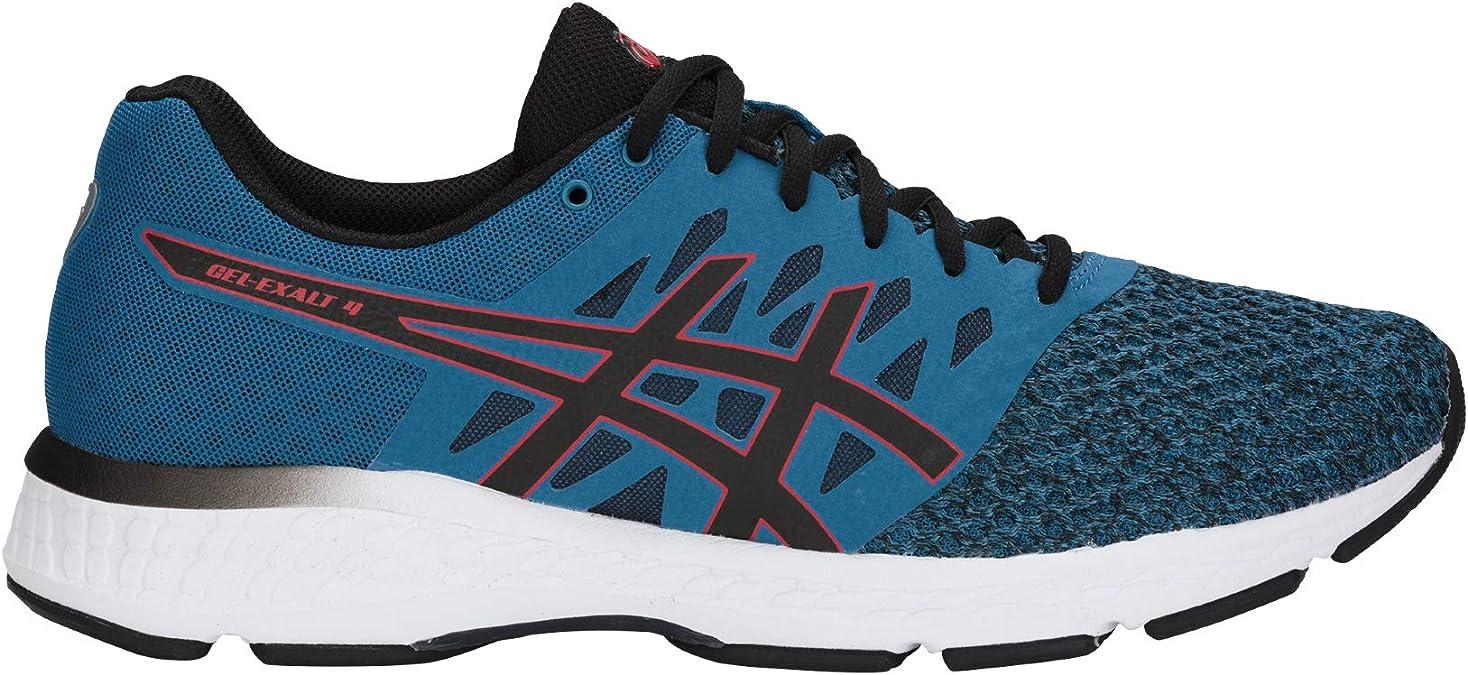 Asics Gel-Exalt 4 Zapatillas para Correr: Amazon.es: Zapatos y ...