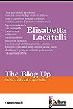 The Blog up! Storia sociale del blog in Italia
